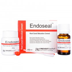 ENDOSEAL Root Canal Obturation Cement by Prevest DenPro